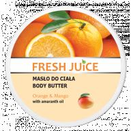 Fresh Juice suhkrukoorija apelsini - mango