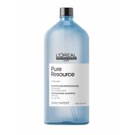 L´Oreal Professionnel Pure Resource šampoon 1500ml