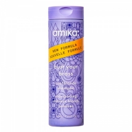 Amika Bust Your Brass šampoon blondidele juustele 60ml