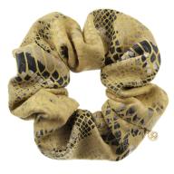 Evita Peroni Ethel Juuksekumm Twist yellow