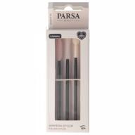 Parsa Beauty Ripsmeharjade komplekt 02722