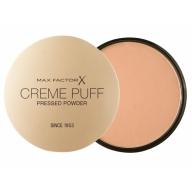Max Factor Creme Puff puuder 05 translucent