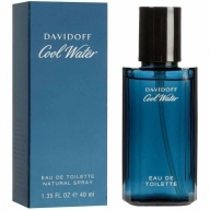 Davidoff Cool Water Men Eau de Toilette 40 ml