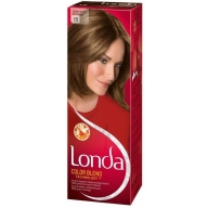 "Londacolor Color 15 ""dark blonde"" püsivärv"