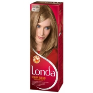 "Londacolor Color 16 ""medium blonde""püsivärv"