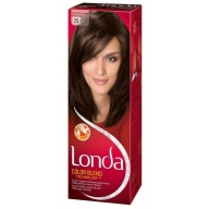 "Londacolor Color 25 ""dark ash blonde"" püsivärv"