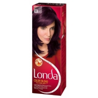 """Londacolor Color 52 """"aubergine"""" püsivärv"""