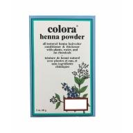 "Colora Henna pulber ""tuhkpruun"""