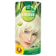 Henna Plus Long Lasting Colour juuksevärv 00 ultra blond