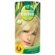 Henna Plus Long Lasting Colour juuksevärv 8 light blond
