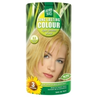 Henna Plus Long Lasting Colour juuksevärv 8.3 light golden blond
