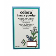 """Colora Henna pulber """"must"""""""