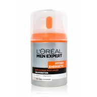LOR.MEN EXP.ENERG. EMULSIOON 50 ML