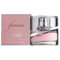 Hugo Boss Femme By Boss Eau de Parfum 30 ml