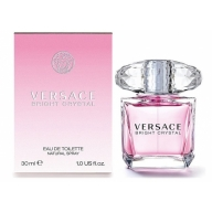 VERSACE BRIGHT CRYSTAL EDT 30 ML*
