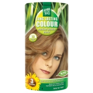 Henna Plus Long Lasting Colour juuksevärv 7.3 medium golden blond