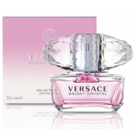 VERSACE BRIGHT CRYSTAL EDT 50 ML*
