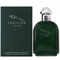 JAGUAR FOR MAN EDT 100 ML