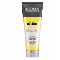 John Frieda Sheer Blonde Go Blonder Lightening tooni heledamaks muutev palsam