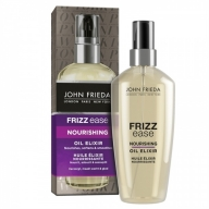 John Frieda Fizz Ease Nourishing Oil Elixir toitev õlieliksiir