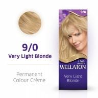 WELLATON MAXI-SINGLE 9/0 väga hele blond