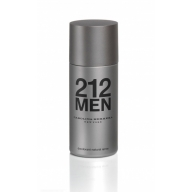 C.HERRERA 212 MEN DEO NAT.SPREI 150 ML