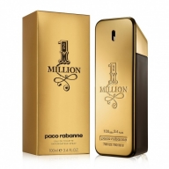 P.RABANNE 1 MILLION EDT 100 ML