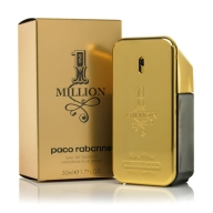 P.RABANNE 1 MILLION EDT 50 ML