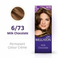 Wellaton Maxi Single püsivärv  6/73 piimašokolaad