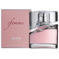 Hugo Boss Femme By Boss Eau de Parfum 50 ml