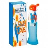 Moschino I Love Love Eau de Toilette 100 ml