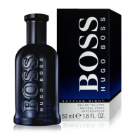 Hugo Boss Bottled Night Eau de Toilette 50 ml