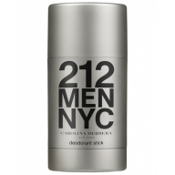 C.HERRERA 212 MEN STICK 75 ML*