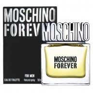 MOSCHINO FOREVER M EDT 50 ML