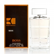 Hugo Boss Orange Man Eau de Toilette 100 ml
