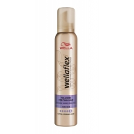 Wellaflex Fullness for Fine Hair Ultra Strong Hold juuksevaht