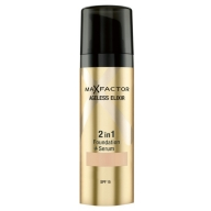 Max Factor Ageless Elixir jumestuskreem 45 Warm almond