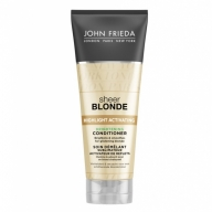 John Frieda Sheer Blonde Highlight Activating helendav palsam blondidele juustele