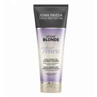 John Frieda Sheer Blonde Colour Renew Tone Correcting värvi värskendav palsam