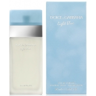 Dolce & Gabbana Light Blue Eau de Toilette 50 ml