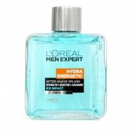 L'Oréal Paris Men Expert Hydra Energetic Ice Impact raseerimisjärgne näovesi