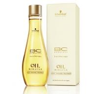 SCH.BC OIL MIRAC. KERGE JUUKSEÕLI 100 ml