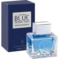 Antonio Banderas Blue Seduction Men Eau de Toiltette 50 ml