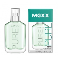 Mexx Pure Man Eau De Toilette 50 ml