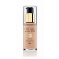 MF JUMESTUSKREEM FACEFINITY 3IN1 45/worm almond*