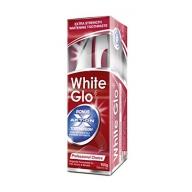 White Glo Professional Choice tugevalt valgendav hambapasta