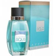 Azzaro Aqua Man Eau de Toilette 75 ml