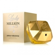 P.RABANNE LADY MILLION EDT 80 ML