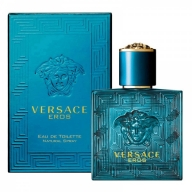 Versace Eros For Men Eau de Toilette 30 ml