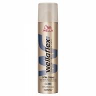 Wellaflex 2nd Day Volume Extra Strong Hold juukselakk